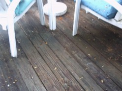 Fixing and Restoring Your Deck Properly