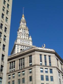 See Cleveland's Horseshoe Casino
