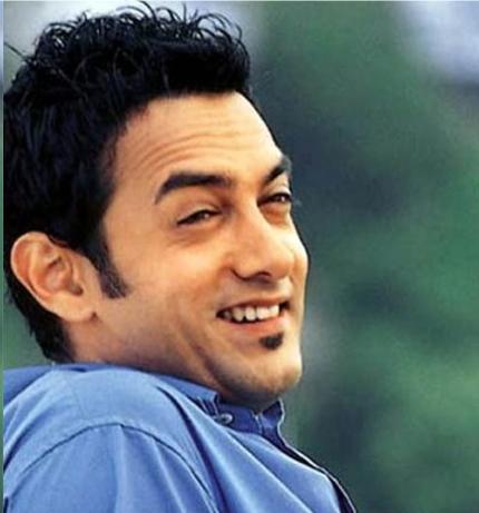 Amir or Aamir Khan