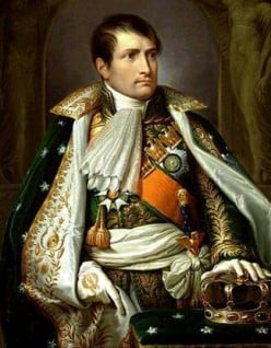The Evil of Napoleon