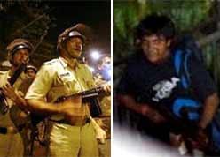 Security n Terrorist