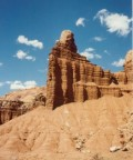 Visit Capitol Reef National Park in Utah -  Must See Pictures