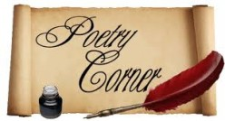 Who would you say, is your favorite poetry writer in Hubpages?
