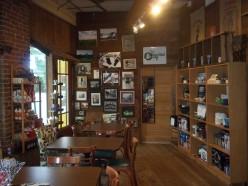 Find tea, coffee & cream in hillcrest, little rock, arkansas 72205