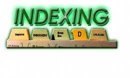 Indexing is like the Filing Storage Units within the SEO functions.