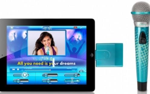 Disney Karaoke & Wireless Microphone