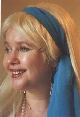 Janice Pugsley