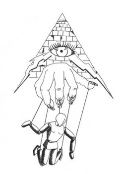Why the Illuminati Don't Exist:  A Skeptic's Argument