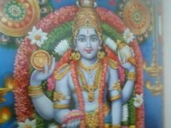 Trip to Guruvayur Temple