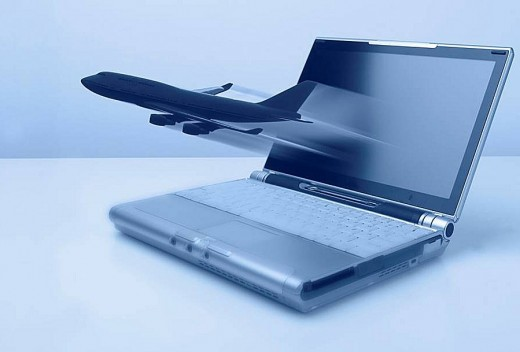 Cheap Air Flights - Cheap Airline Fares Online with Top Three Travel Tools