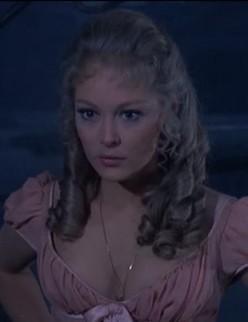 Jenny Hanley (1970's Scars of Dracula)