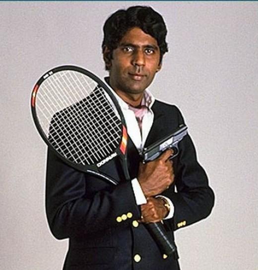 Vijay Amritaj