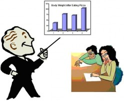 Communicating Research Results: Tips to  Prepare for an Oral Presentation.