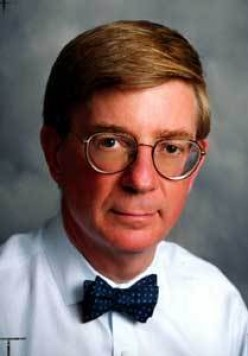 "George Will on Ann Coulter ""The Less Said About Him the Better"""