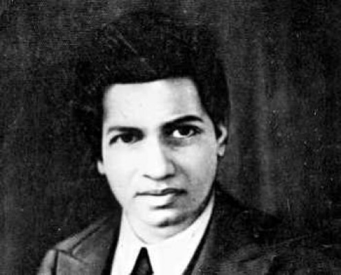 srinivasa ramanujan the great mathematician Proofs are the currency of mathematics, but srinivasa ramanujan, one of the all-time great mathematicians, often managed to skip them now a proof has been found for a connection that he seemed to .
