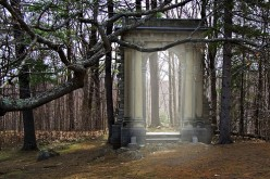 Why do we visit the dead?