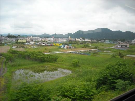 Kakamigahara City.