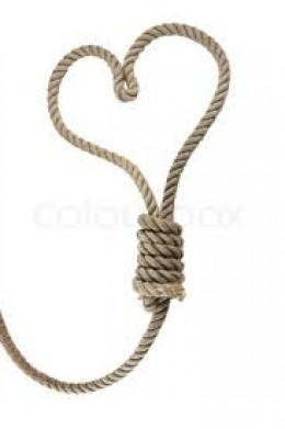 Liberal Churches love the noose, and it's choke hold.