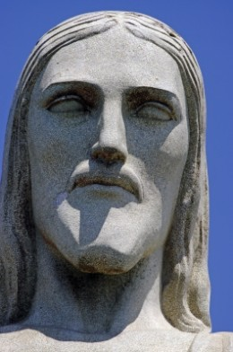 During Annaliese's possession, she reportedly couldn't abide walking by a statue of Jesus.