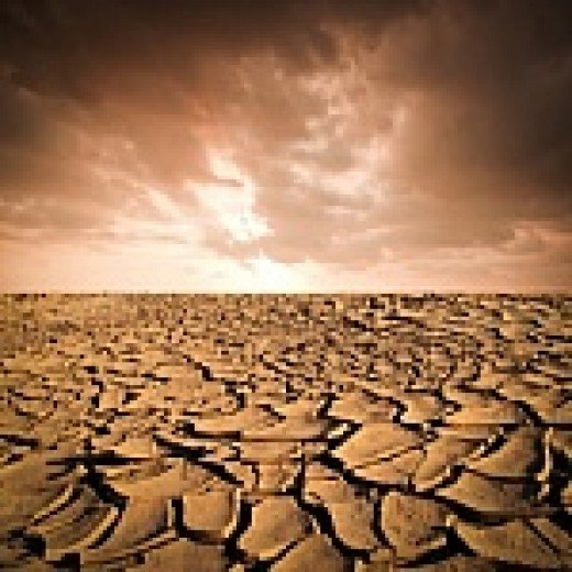 Climate Change: Drought