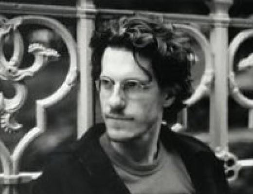 Brian Selznick, author
