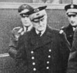 DARLAN-believed to have been taken in 1941