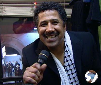 Khalid, the Arabic Singer