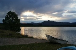 Everyone needs a special hideaway-mine is Gubu Dam