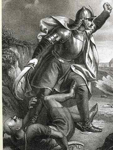 János Hunyadi