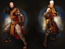Monk Class Achievements Guide - Diablo 3