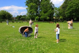 Children no longer routinely play outdoors.