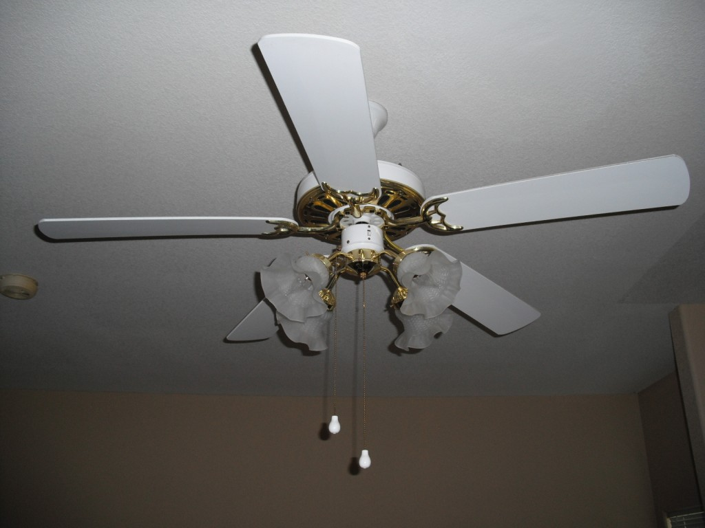 how to find the best ceiling fan for your home dengarden. Black Bedroom Furniture Sets. Home Design Ideas