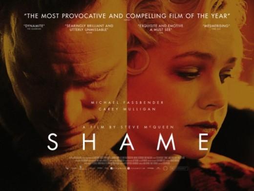 Shame Poster #2
