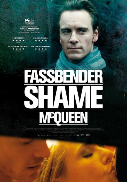 Shame Poster #3