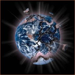 Is peace on earth  impossible as long as their is religion or faith?