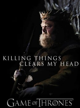 The Kings Thoughts