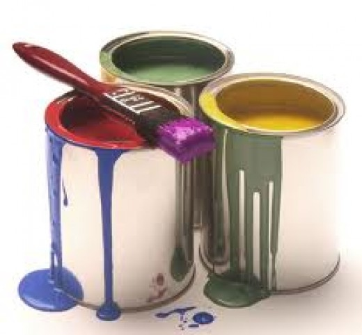 Increase your home value by painting the inside and outside. Cheap, easy, and adds instant value to your home.
