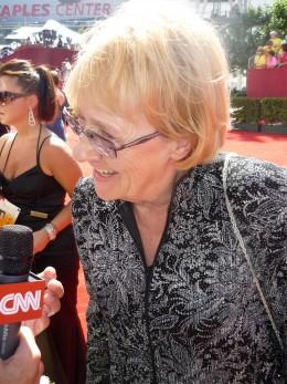 Kathryn Joosten, 2009
