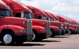 Daimler trucks will roll out shortly on Indian roads
