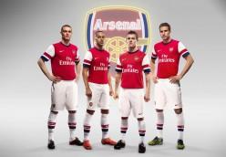 Premier league 2012/2013 kits Gallery