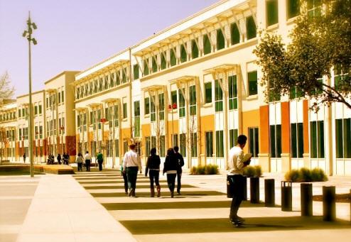 FB Campus