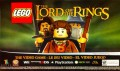 Lego Lord Of The Rings Video Game - Release Date & News