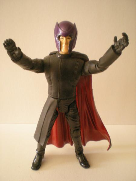 X2 movie Magneto