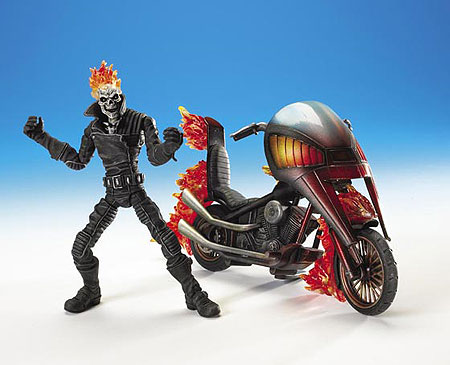 Ghost Rider series 7