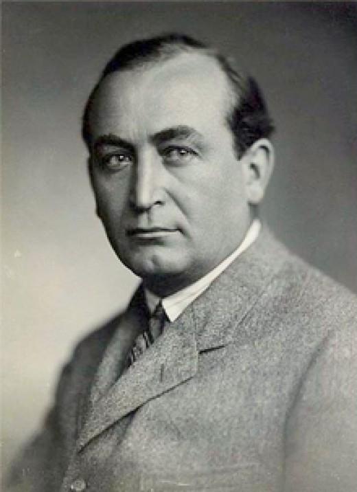Gyula Gömbös