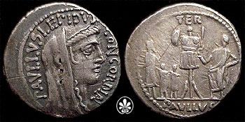 Roman Currency