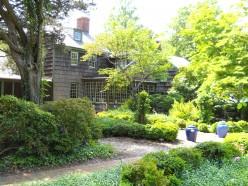 Rehoboth Art League Homestead Gallery will host Plein Air Coastal Delaware exhibit and sale in June 2012.