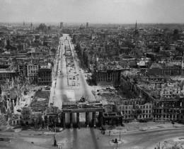 Berlin in May 1945