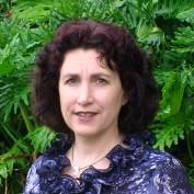 Bernadette Rowley profile image