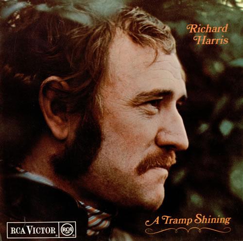 Richard Harris - The Jim Webb Years